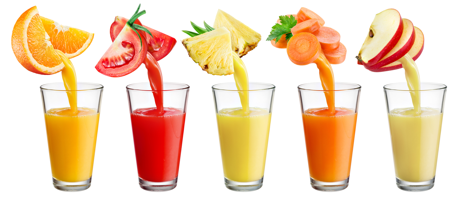 Juicing Recipes | 4 Delicious Juicing Recipes That Are Great For Weight Loss