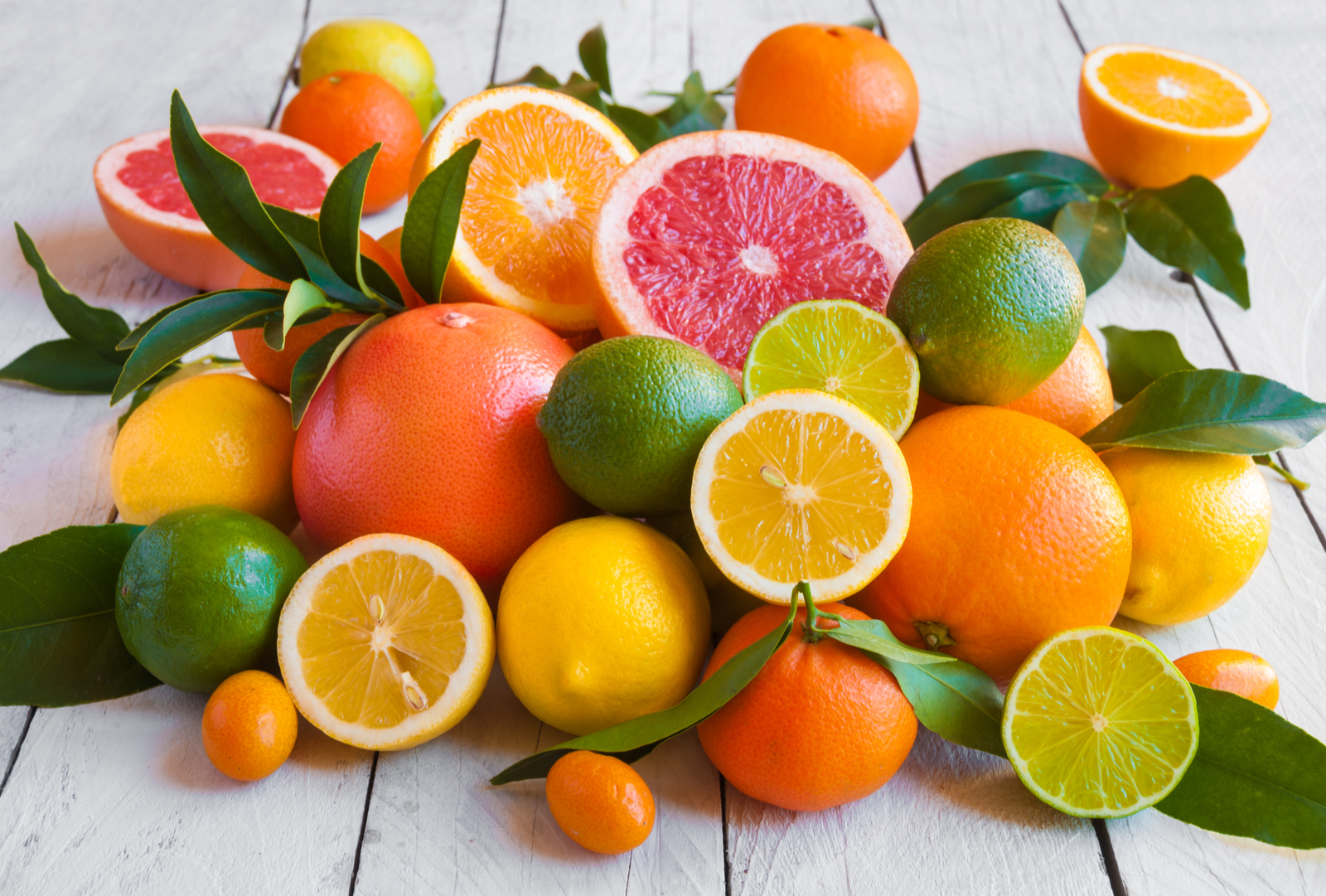 Citrus Bliss Juice | 4 Delicious Juicing Recipes That Are Great For Weight Loss
