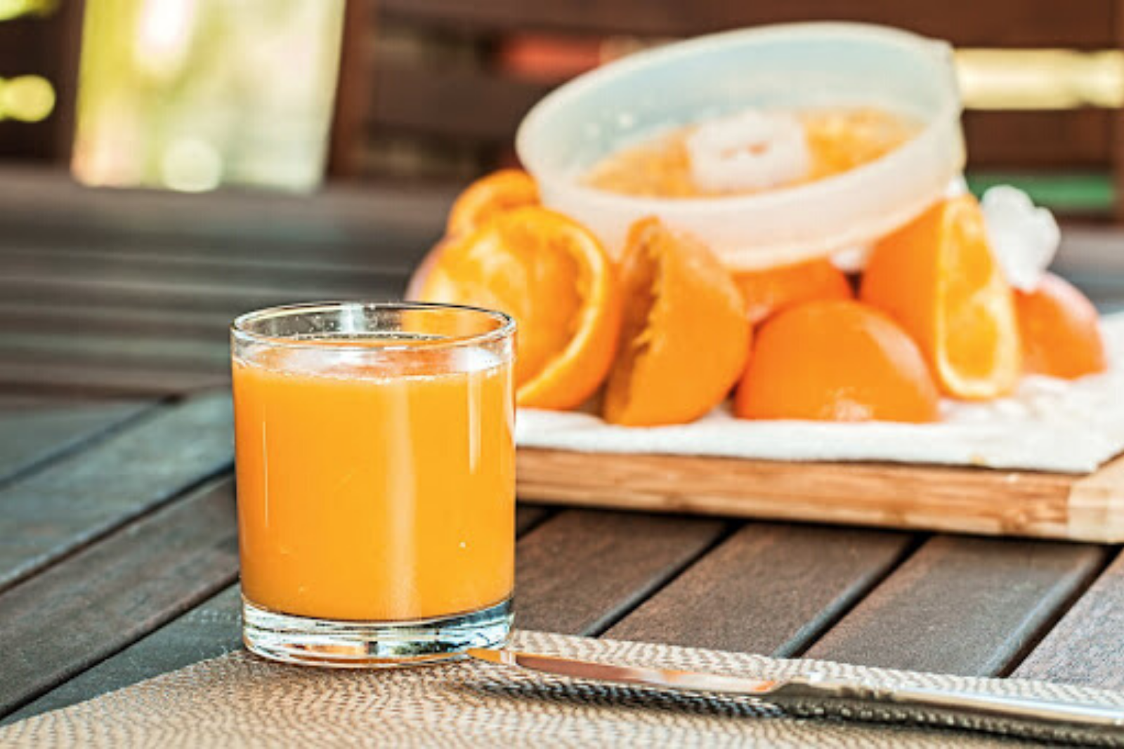 Orange Juice | 8 Expert Tips On How To Start Juicing For The First Time