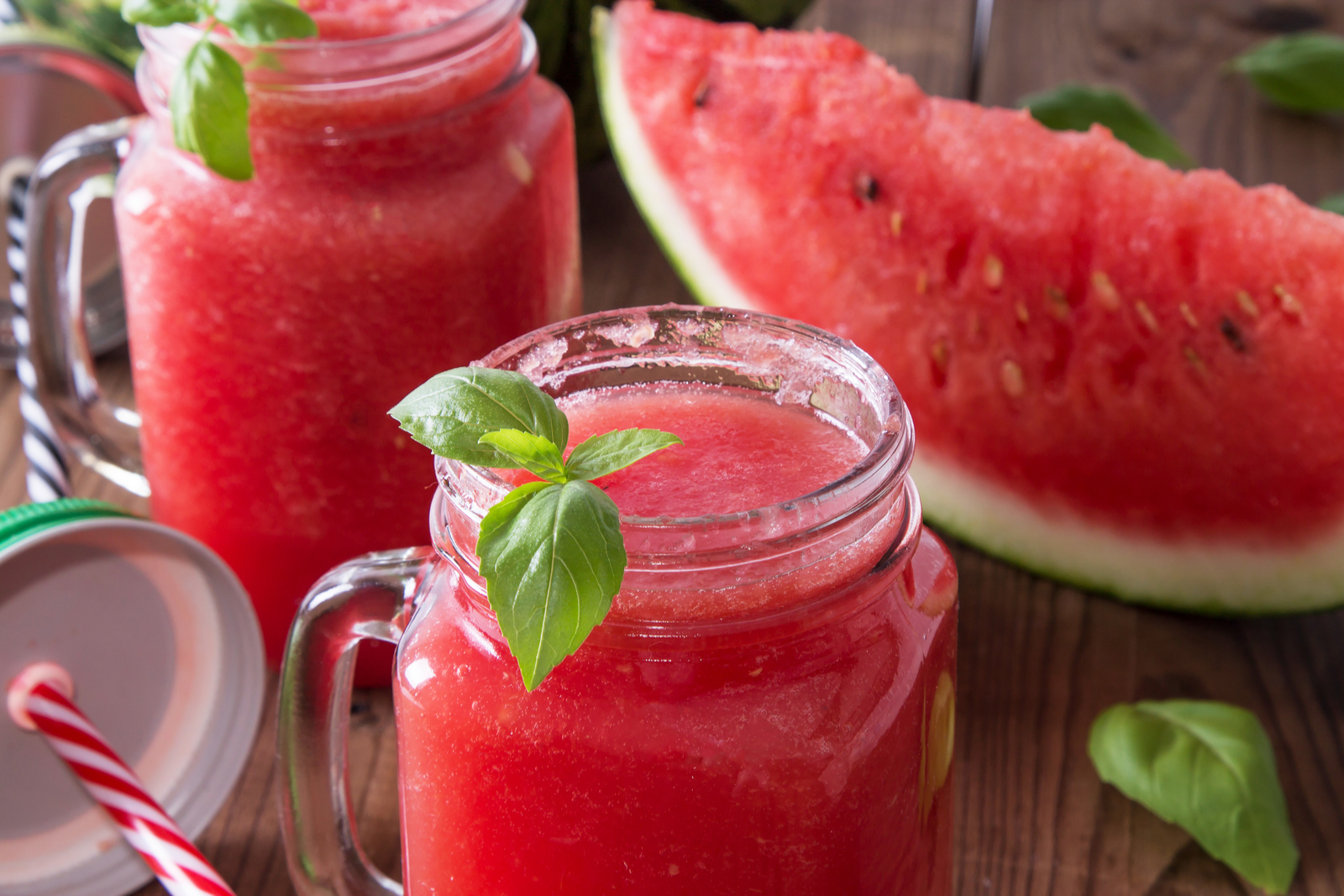 Watermelon Juice | 5 Easy and Tasty Juicing Recipes For Beginners