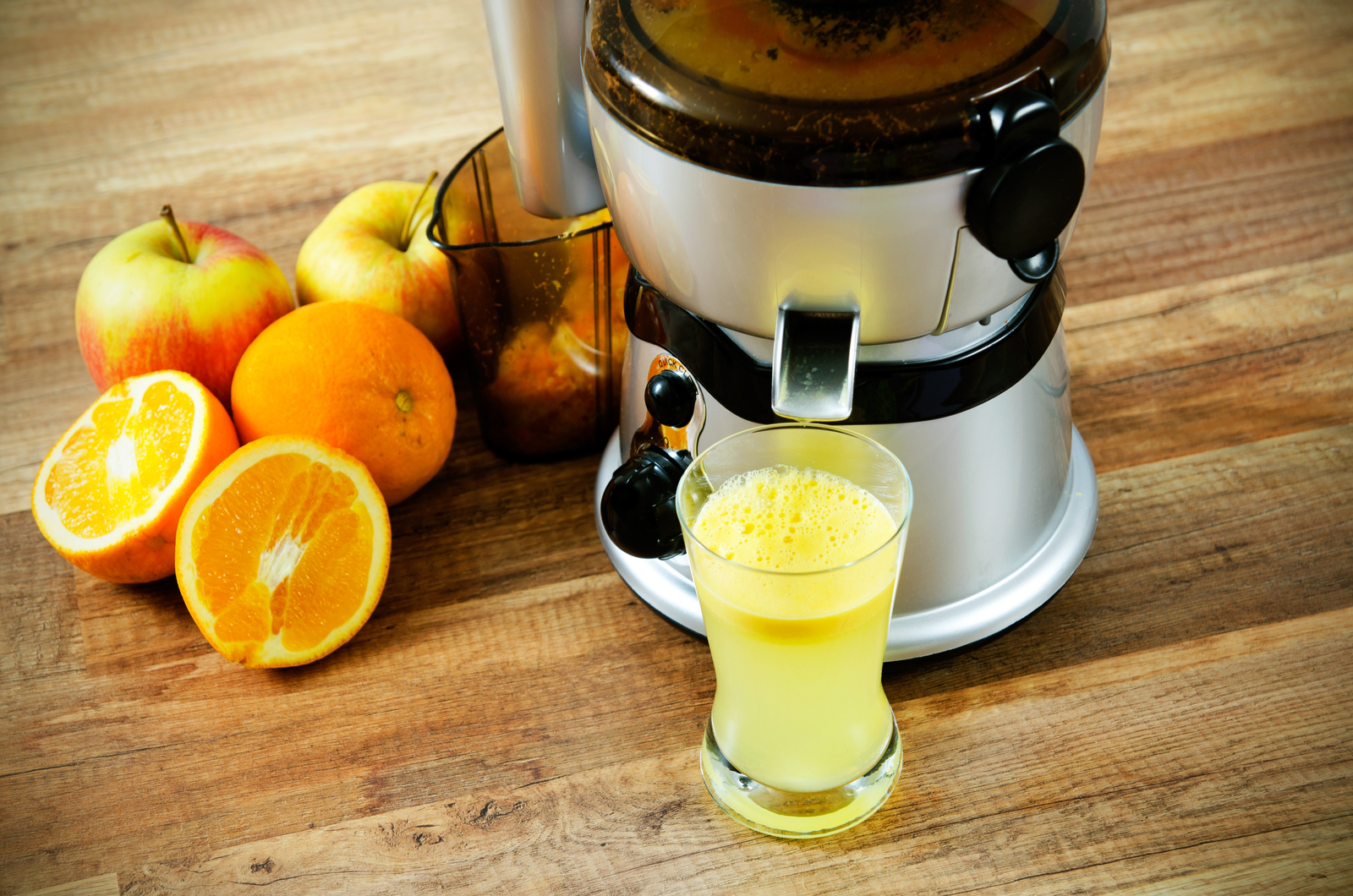Juicer | 5 Easy and Tasty Juicing Recipes For Beginners