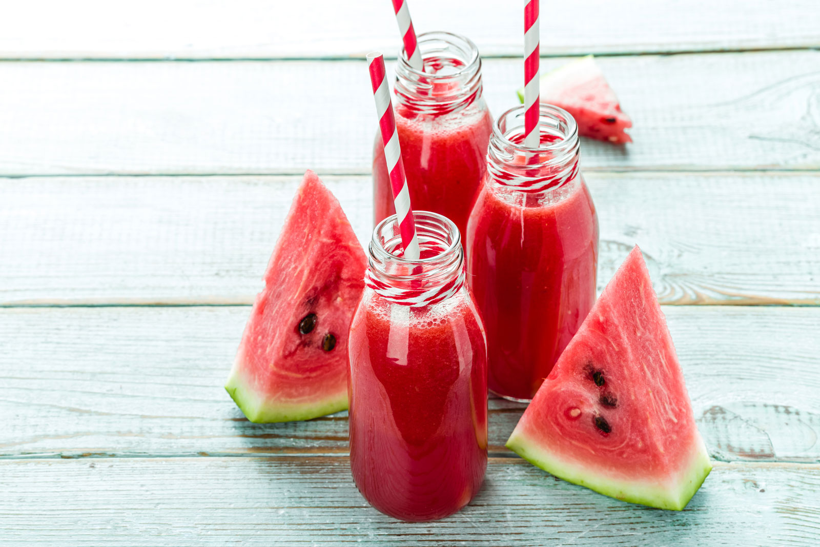 Watermelon Juice | 4 Organic Juicing Recipes You Can Easily Make At Home