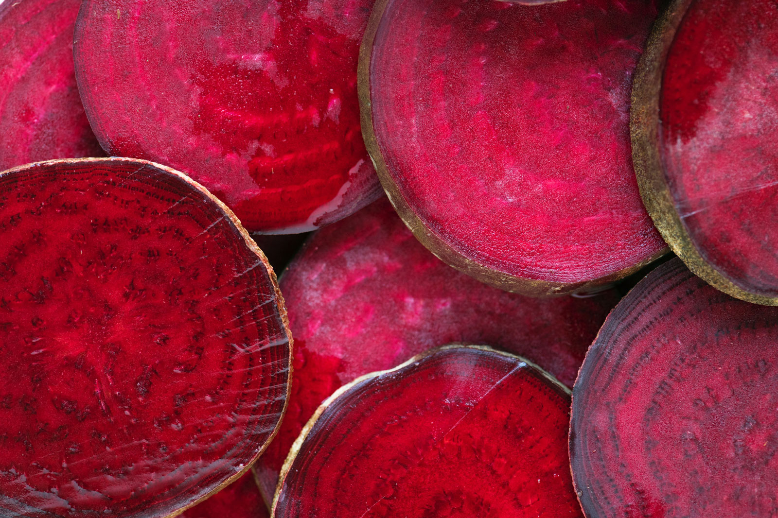 Beets | The Best Fruits and Vegetables for Juicing With 3 Ingredients