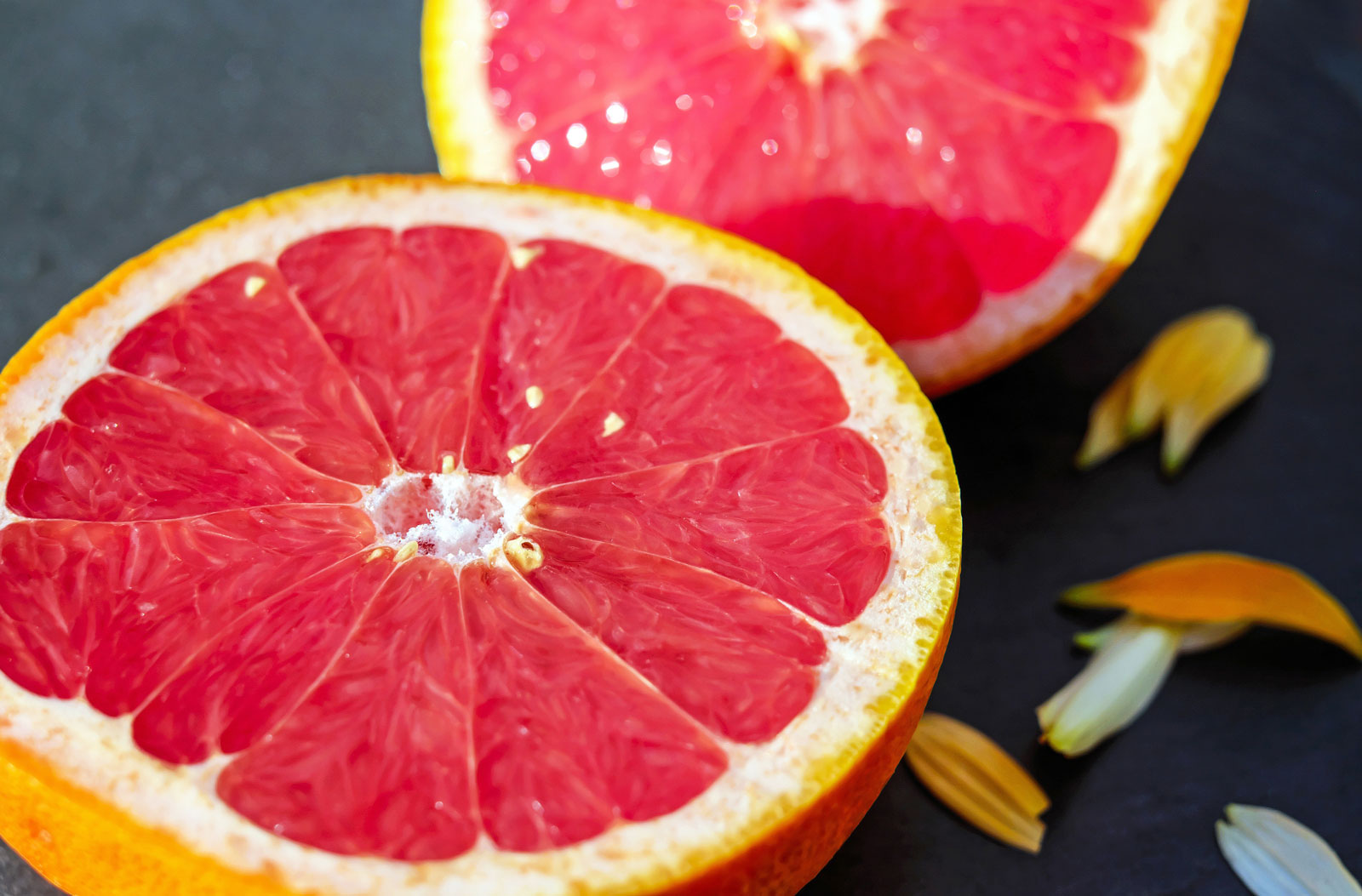 Grapefruit | The Best Fruits and Vegetables for Juicing With 3 Ingredients