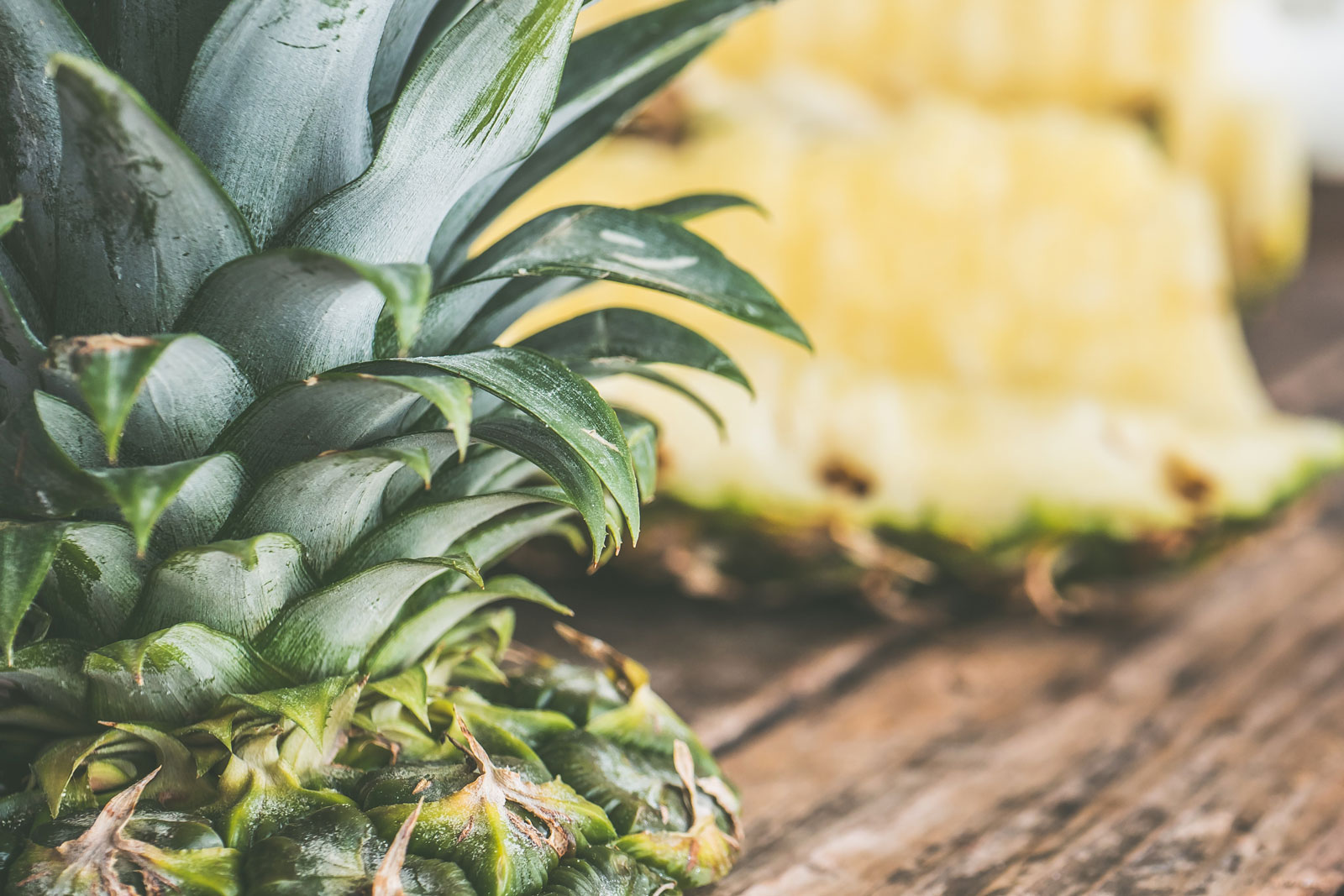 Pineapple | The Best Fruits and Vegetables for Juicing With 3 Ingredients