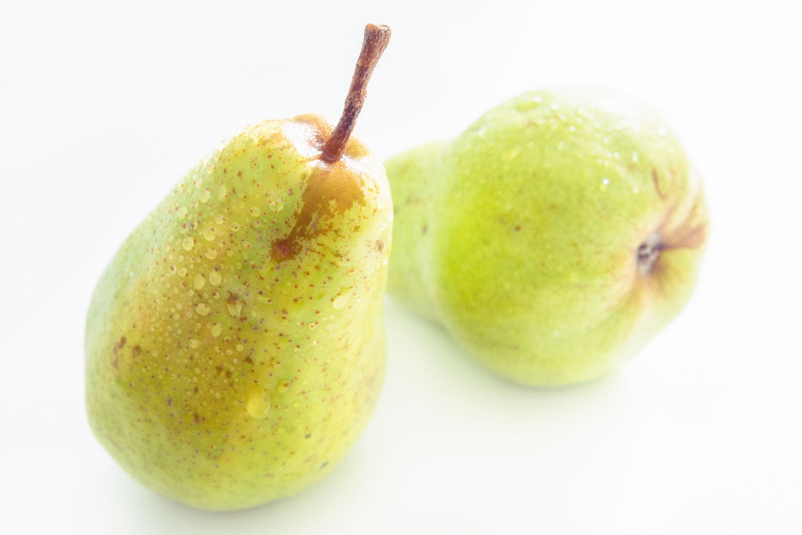 Pears | The Best Fruits and Vegetables for Juicing With 3 Ingredients