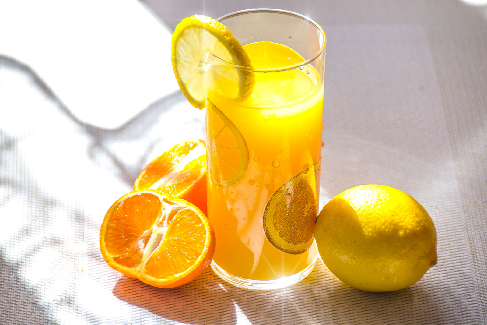 Orange Juice | 5 Main Benefits Of A Juice Cleanse & How To Get Started
