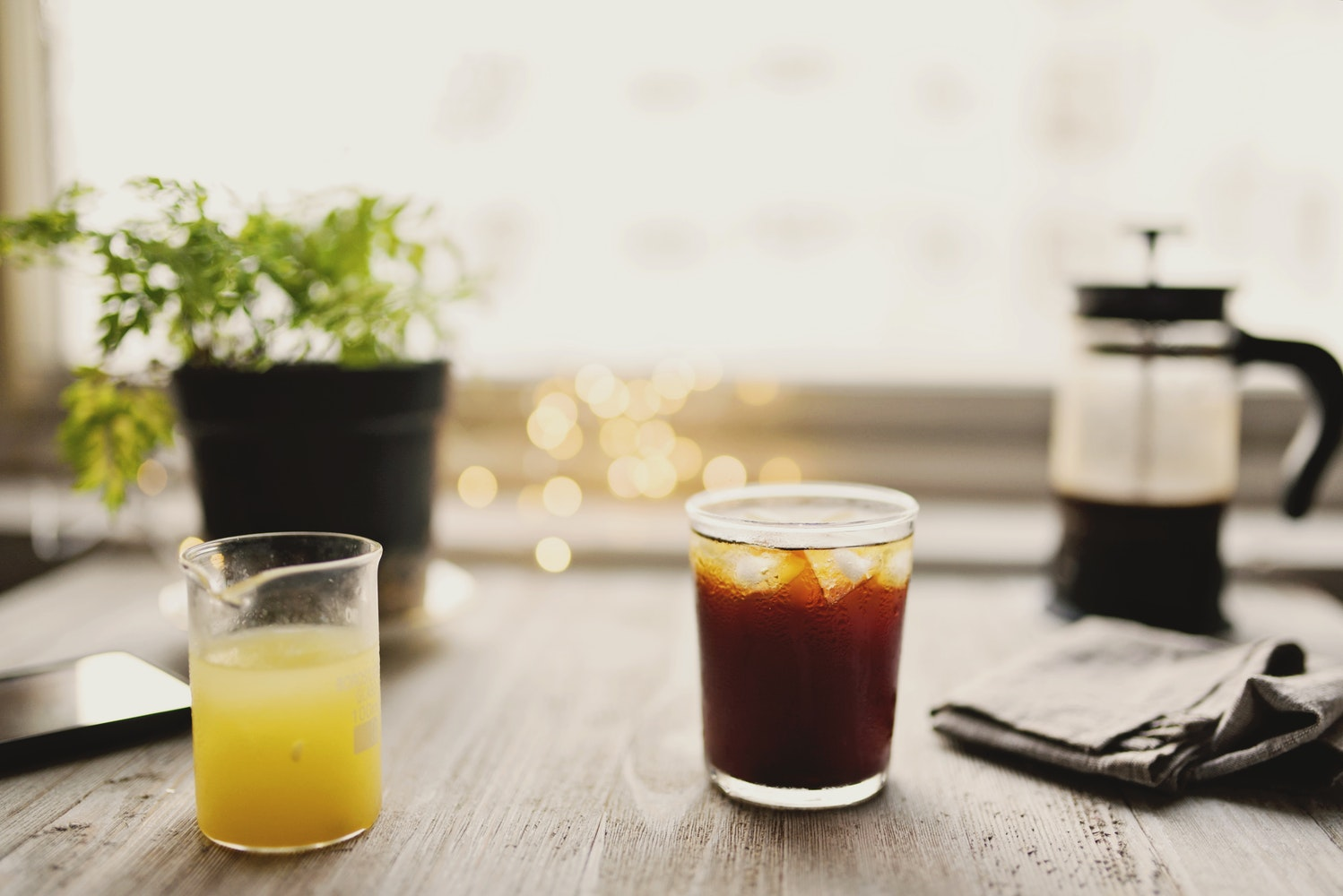 Juices | Juicing For A Cold: 3 Recipes To Boost Your Immune System