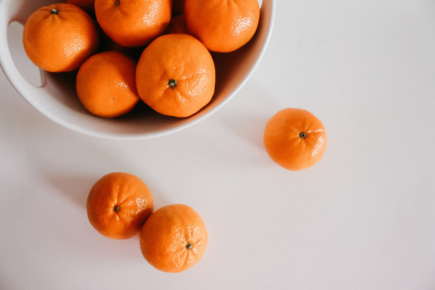 Oranges | Juicing For A Cold: 3 Recipes To Boost Your Immune System