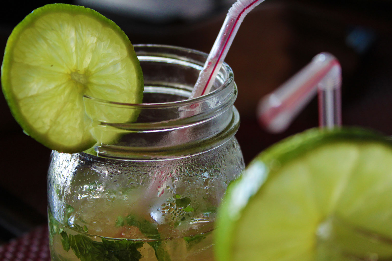Gin Rocket   Healthy Happy Hour With These Vegetable Juice Cocktails