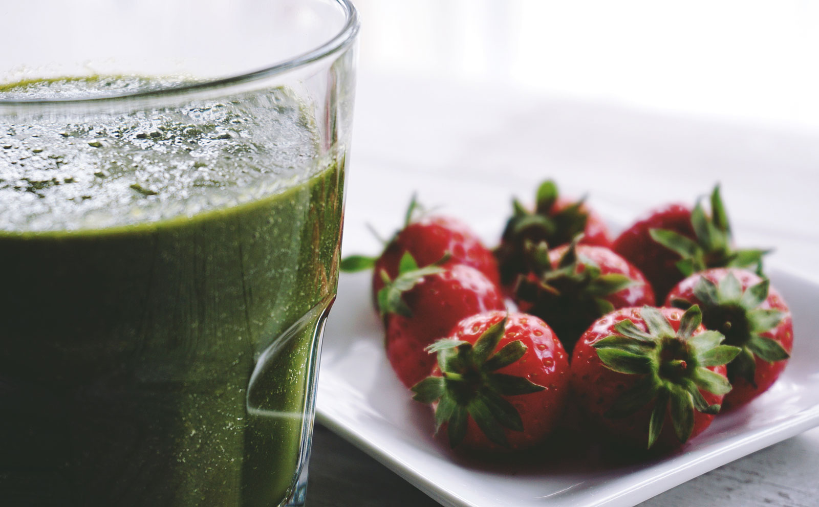 Cucumber Juice With Strawberry | The 6 Amazing Benefits Of Juicing Cucumber
