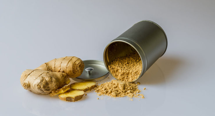 Ginger Powder | The 6 Proven Benefits Of Juicing Ginger