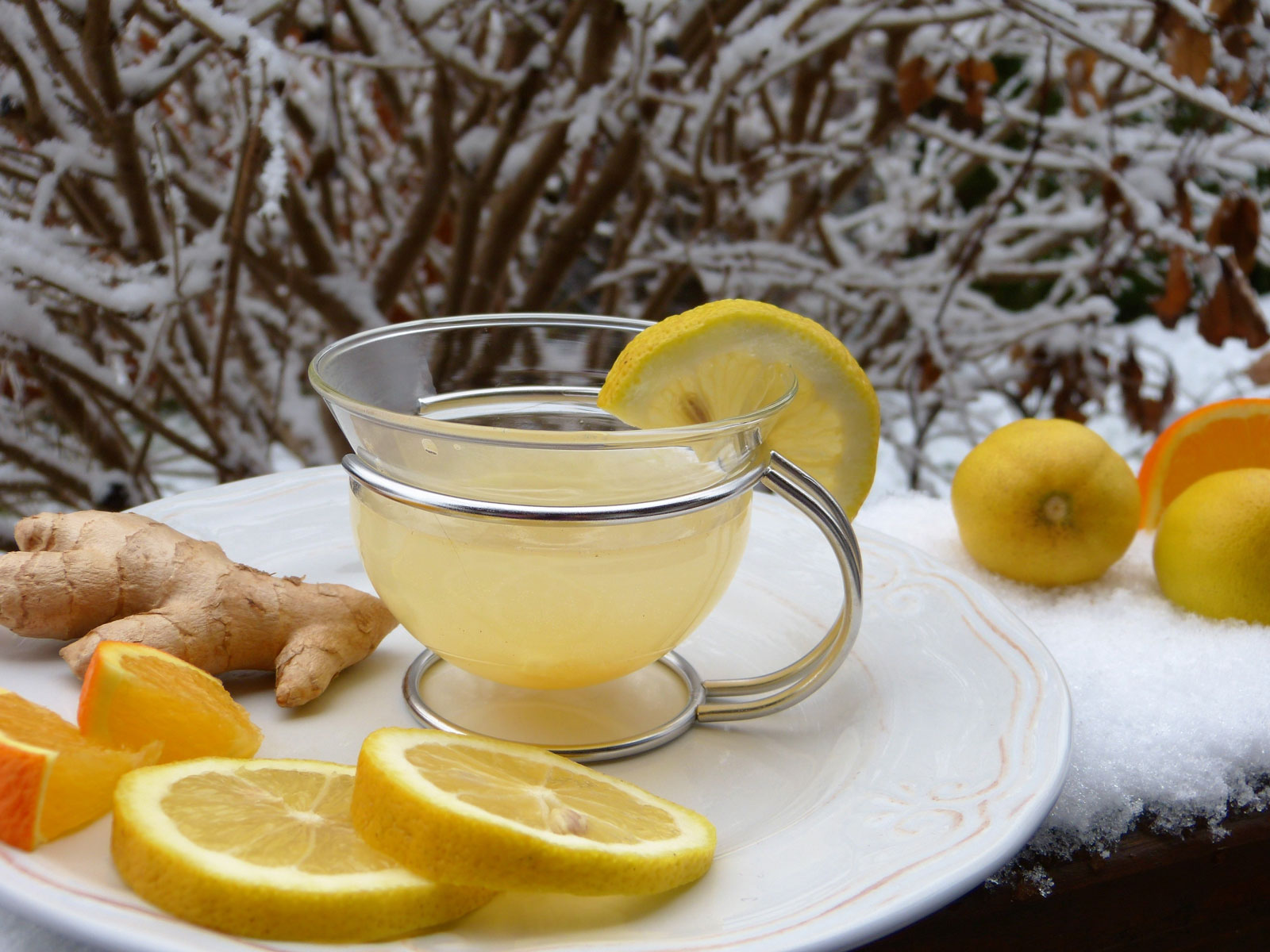 Ginger Juice | The 6 Proven Benefits Of Juicing Ginger