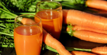 Carrots and Carrot Juice | The 12 Proven Benefits Of Juicing Carrots