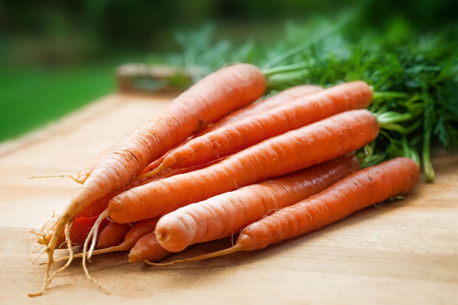 Carrots | The 12 Proven Benefits Of Juicing Carrots