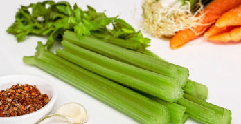 Celery | The 7 Surprising Benefits Of Juicing Celery