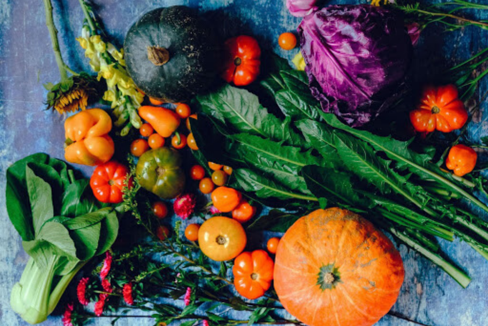 Vegetables | 3-Day Juice Cleanse Recipes: A Meal-by-Meal Guide